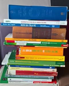 libri books bücher italian italienisch german deutsch englisch english inglese tedesco