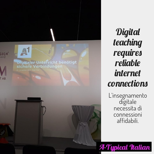 online teaching digital teaching digitaler unterricht insegnamento digitale